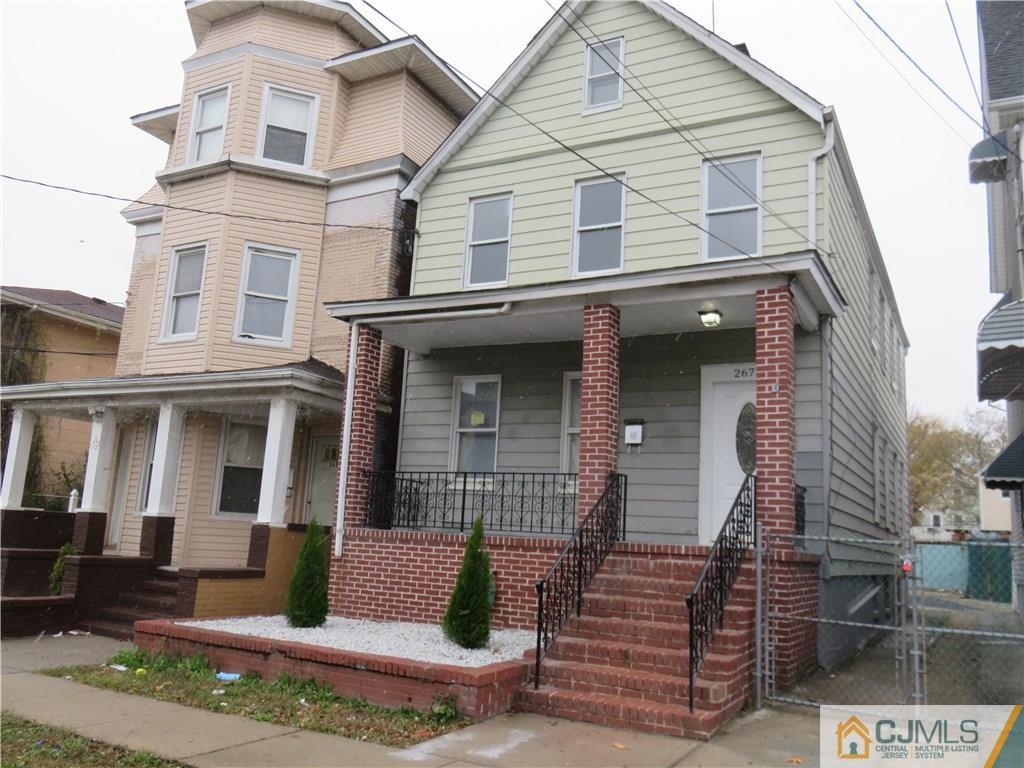 267 Oak Street