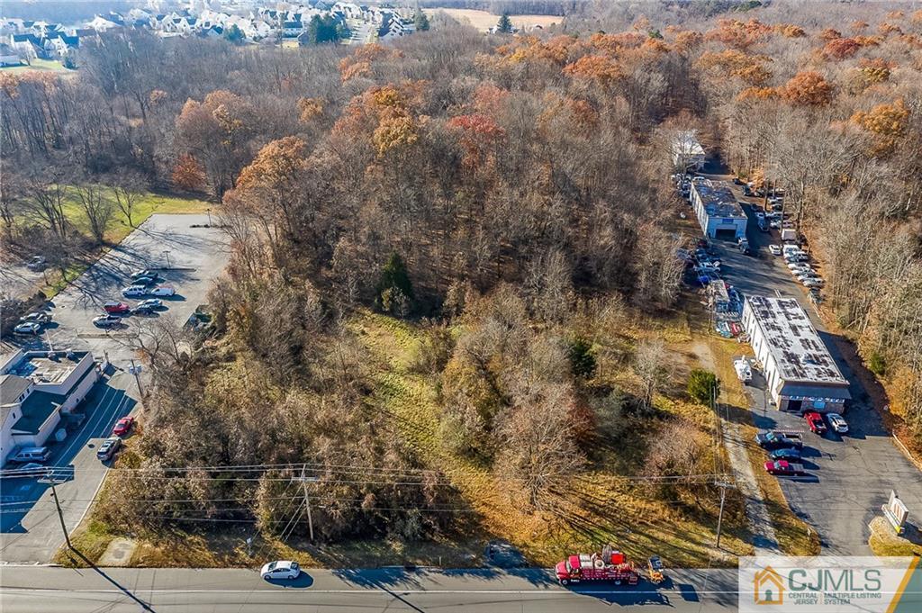 Terrain pour l Vente à Howell, New Jersey 07726 États-Unis