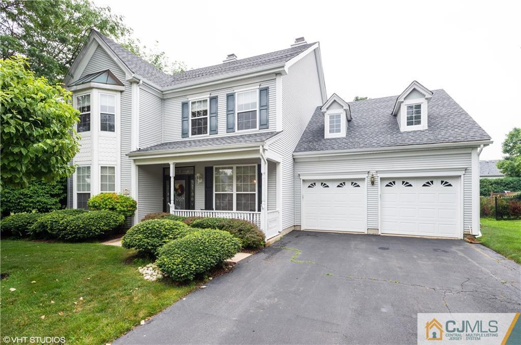 Property for sale at 602 Robert Circle, Marlboro,  New Jersey 07751