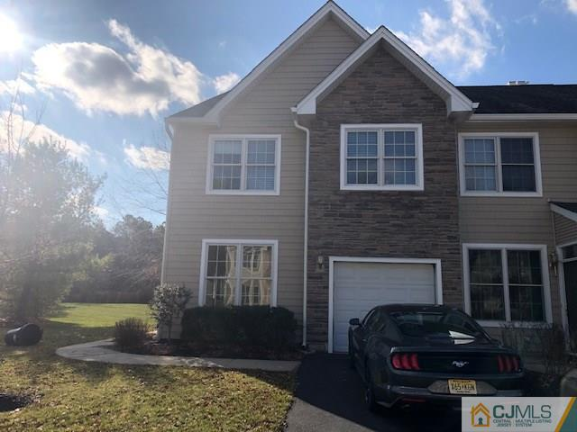Property for sale at 70 Osprey Drive, Old Bridge,  New Jersey 08857