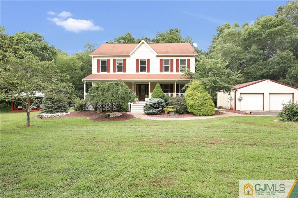 Property for sale at 339 Spring Valley Road, Old Bridge,  New Jersey 08857