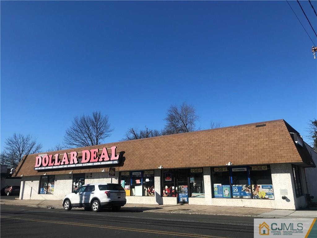Comercial por un Venta en Union Township, Nueva Jersey 07083 Estados Unidos