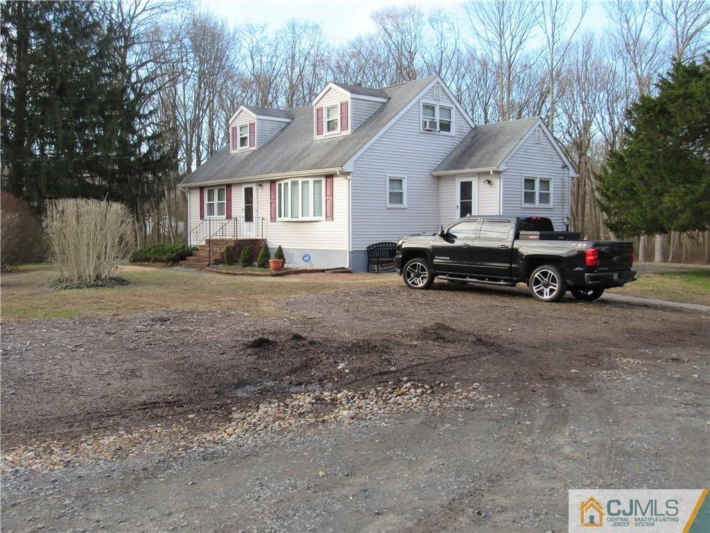 Property for sale at 1711 Englishtown Road, Old Bridge,  New Jersey 08857