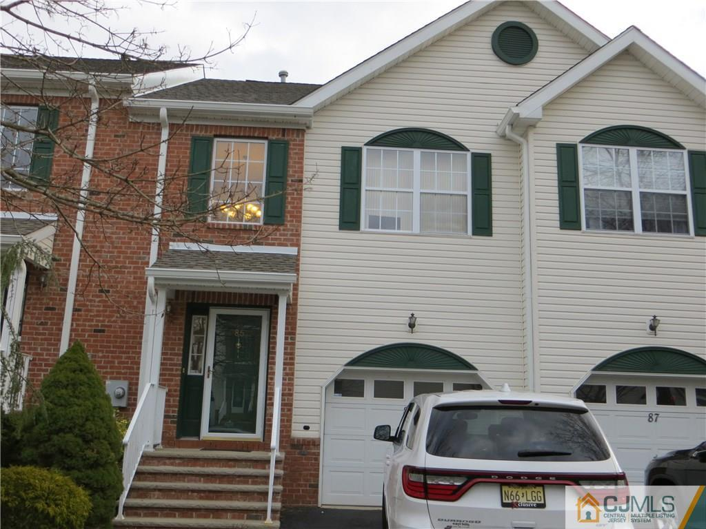 Property for sale at 85 Heron Court, Manalapan,  New Jersey 07726