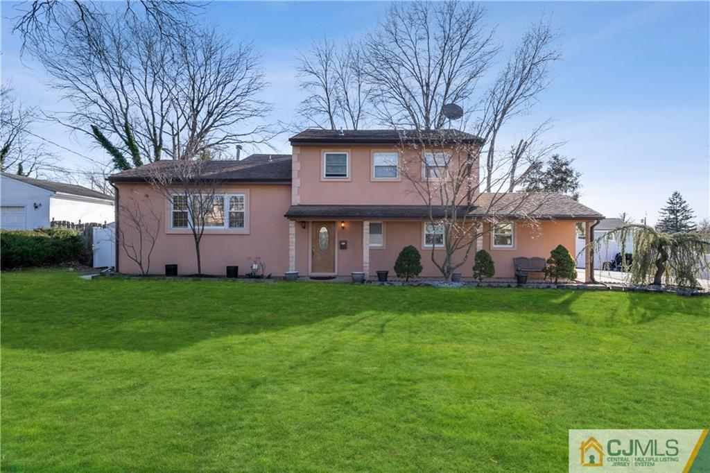 Property for sale at 153 Throckmorton Lane, Old Bridge,  New Jersey 08857