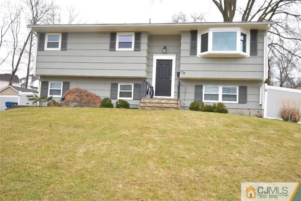 Property for sale at 79 Greenwood Road, Old Bridge,  New Jersey 08857