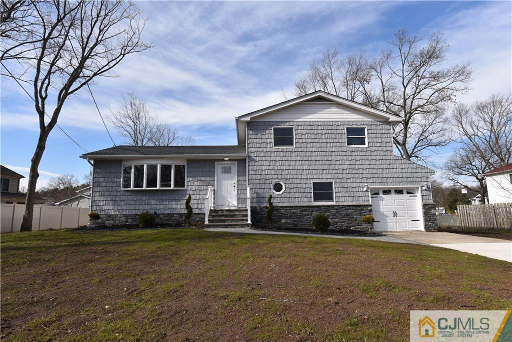 Property for sale at 45 Valley Vale Drive, Old Bridge,  New Jersey 08857