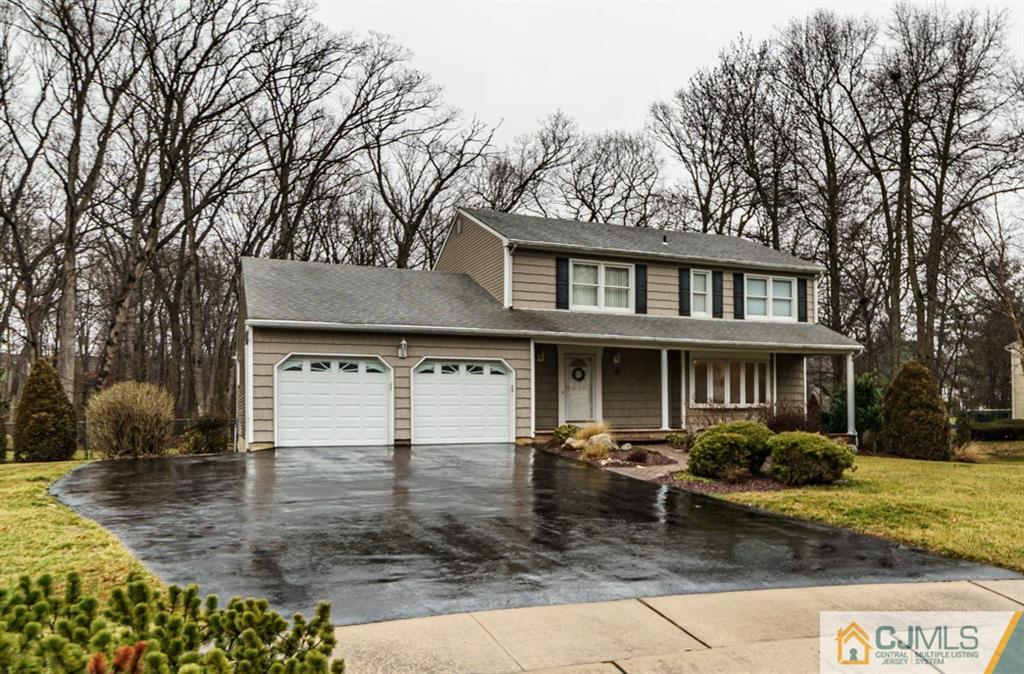 Property for sale at 39 Ellen Circle, Old Bridge,  New Jersey 08857