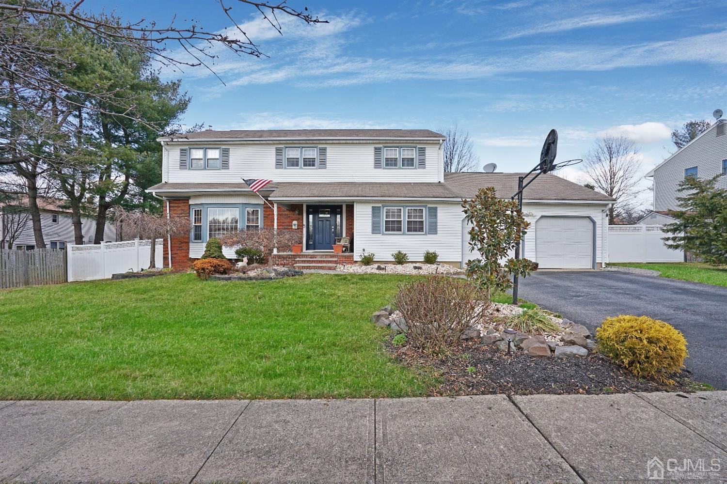 Property for sale at 12 INVERNESS Drive, Old Bridge,  New Jersey 08857