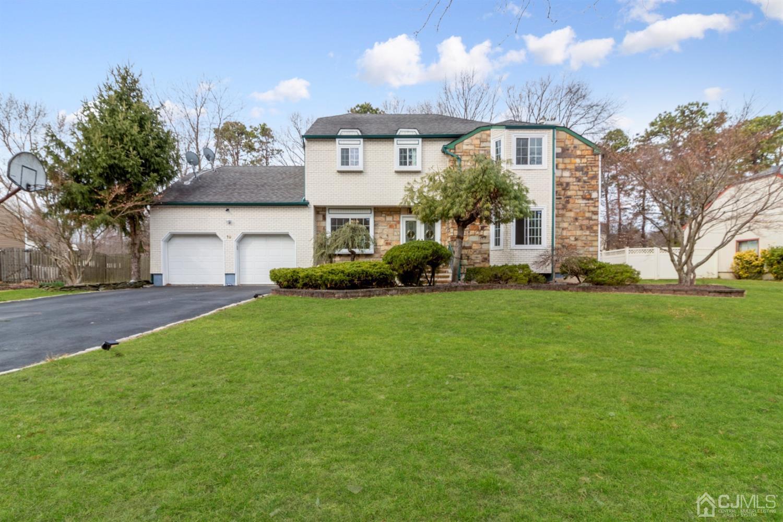 Property for sale at 19 PONDEROSA Lane, Old Bridge,  New Jersey 08857