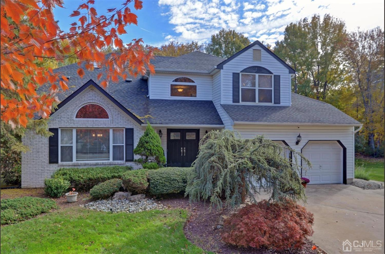 Property for sale at 11 BLACK OAK Lane, Old Bridge,  New Jersey 08857