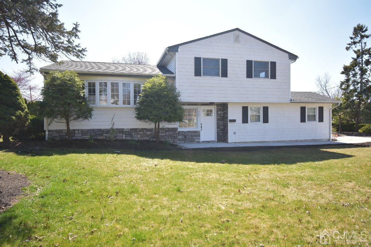 Property for sale at 161 Throckmorton Lane, Old Bridge,  New Jersey 08857