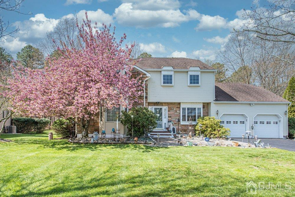 Property for sale at 3 STONE RIDGE Road, Old Bridge,  New Jersey 08857