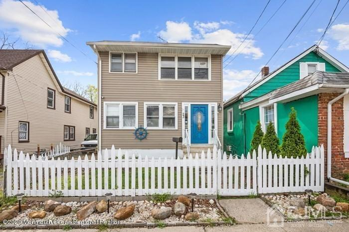 Property for sale at 23 Lower Main Street, Aberdeen,  New Jersey 07747