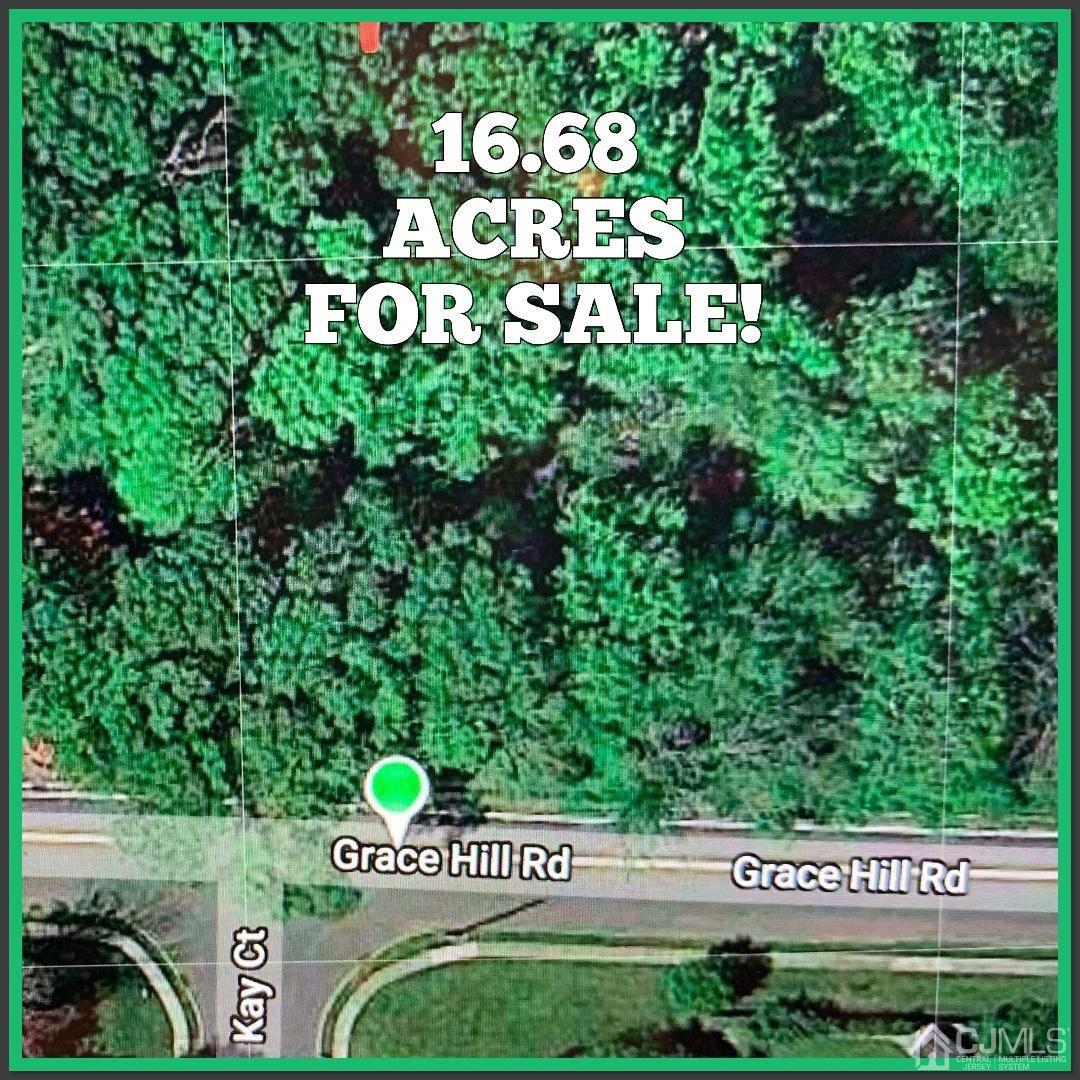 Land for Sale at Monroe, New Jersey 08831 United States