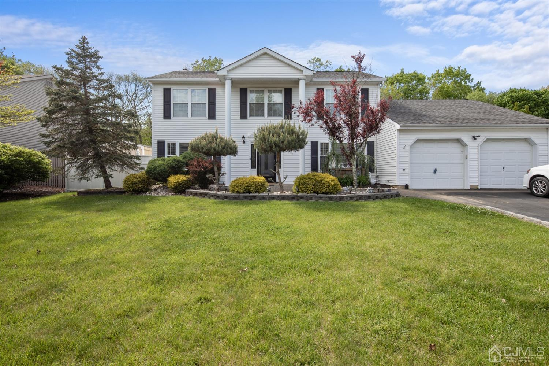 Property for sale at 19 HIGGINS Road, Old Bridge,  New Jersey 08857