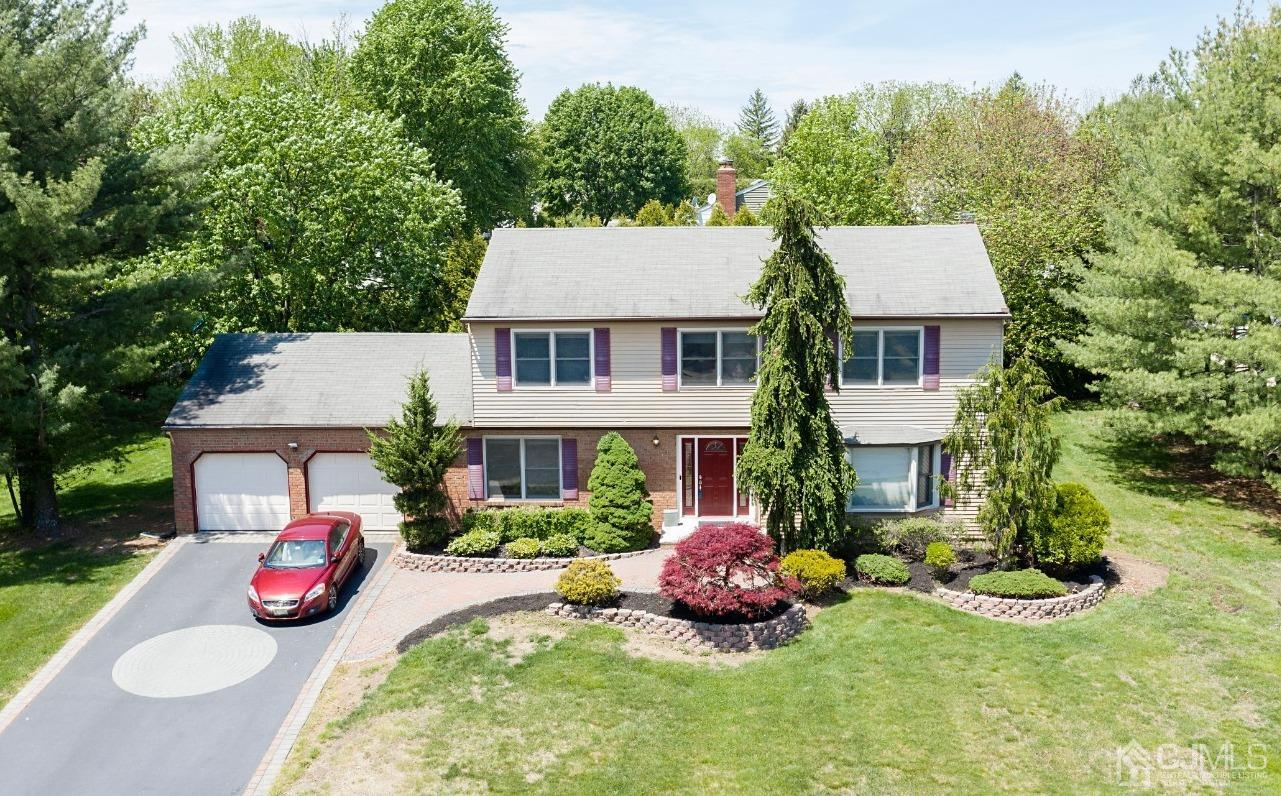 Property for sale at 7 VILLAGE Drive, Old Bridge,  New Jersey 08857