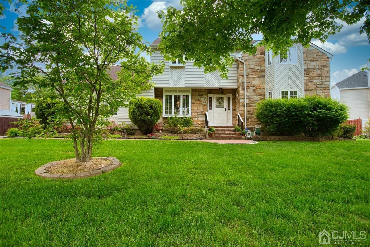 Property for sale at 7 PONDEROSA Lane, Old Bridge,  New Jersey 08857