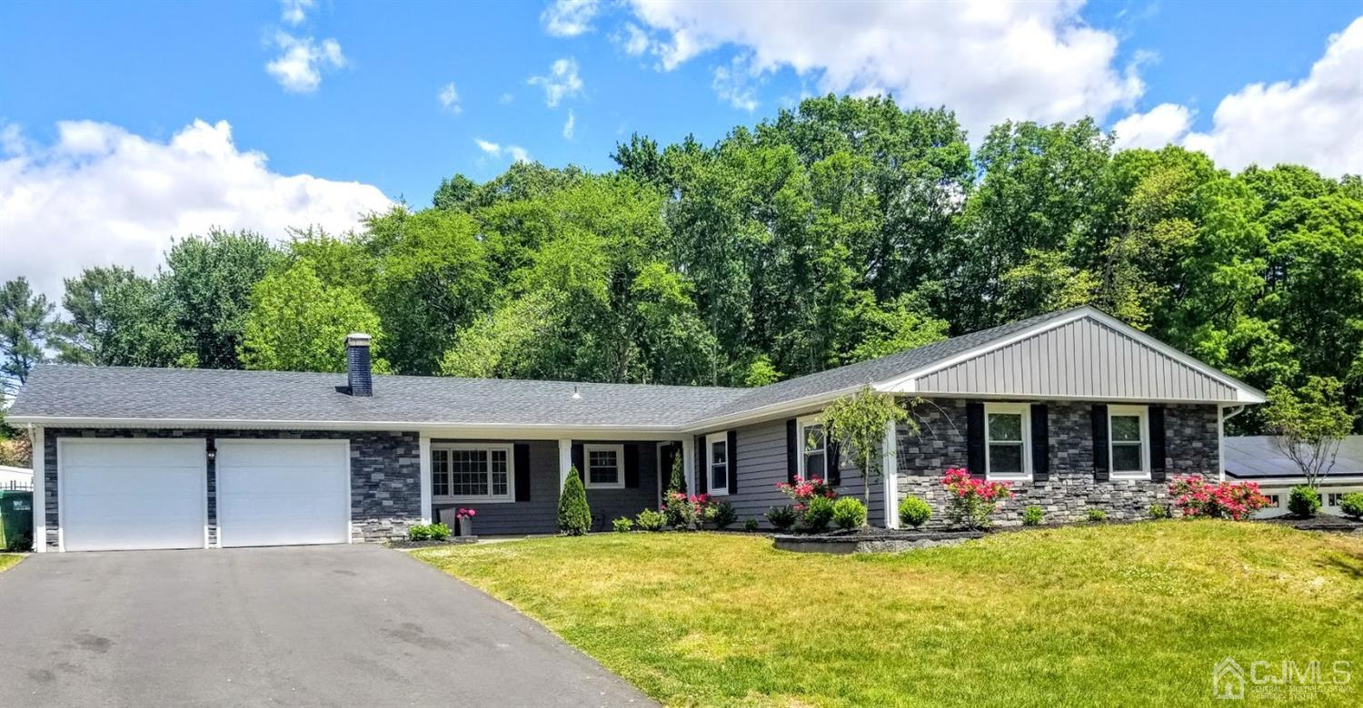Property for sale at 3 Cressida Drive, Old Bridge,  New Jersey 08857