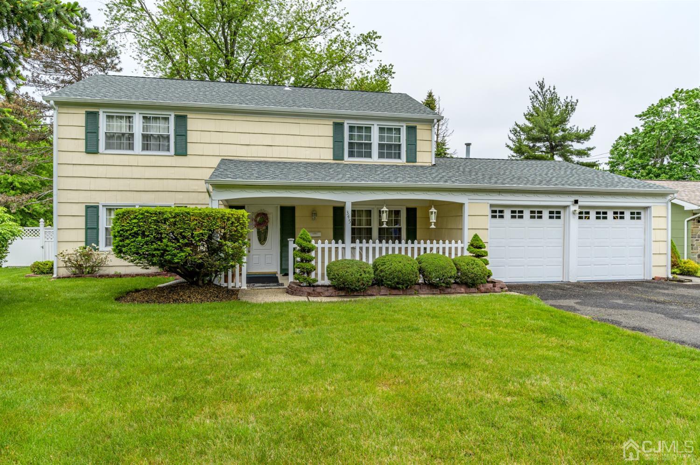 Property for sale at 345 LLOYD Road, Matawan,  New Jersey 07747