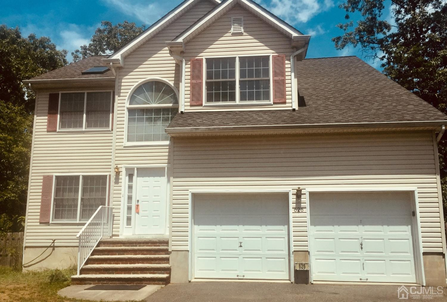 Property for sale at 626 Marlboro Road, Old Bridge,  New Jersey 08857
