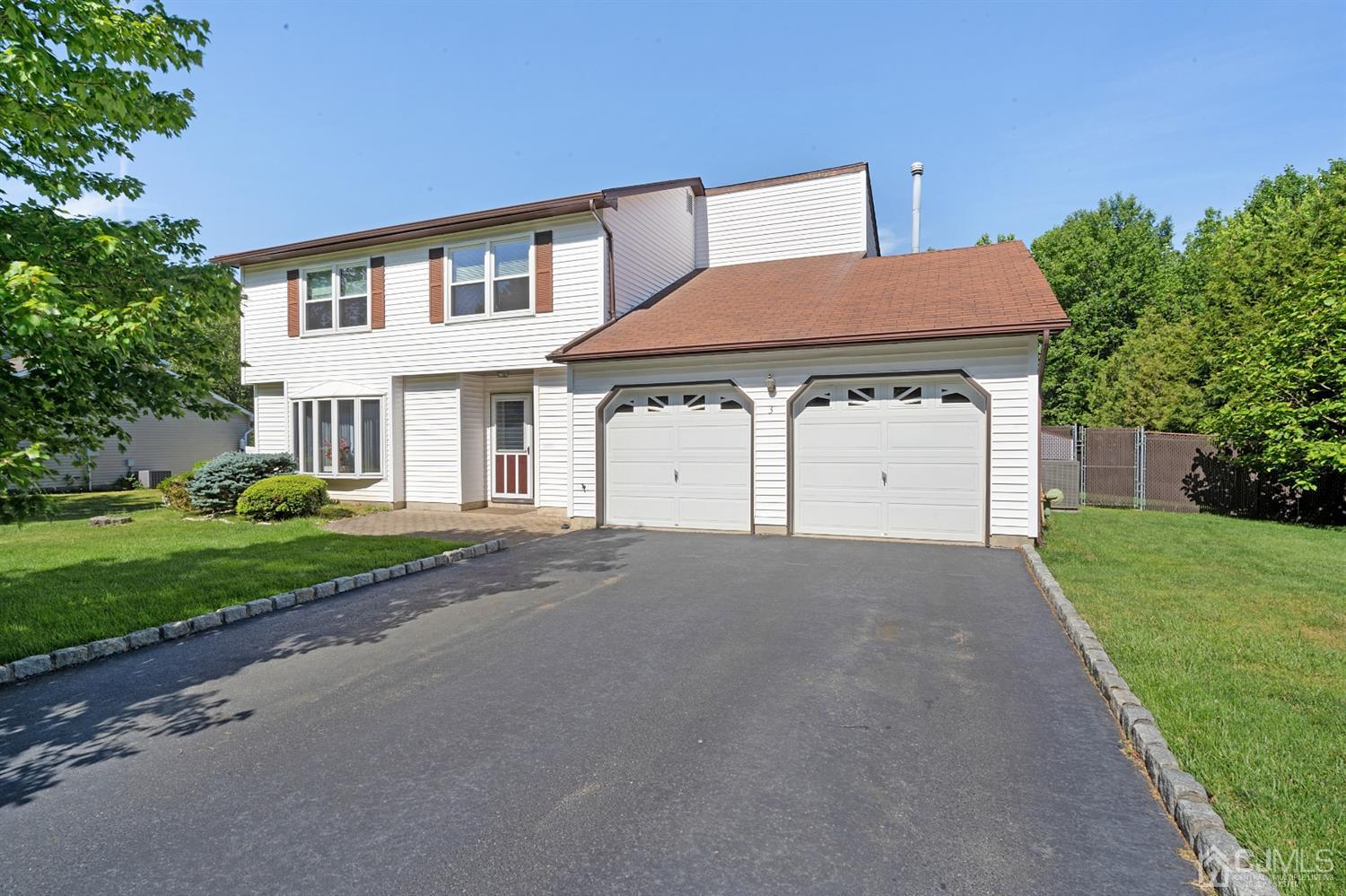 Property for sale at 3 Millburn Court, Old Bridge,  New Jersey 08857