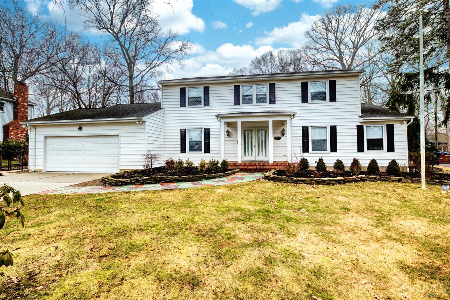 Property for sale at 987 Hoover Drive, North Brunswick,  New Jersey 08902