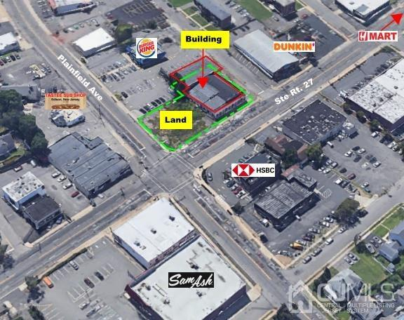 Commercial for Sale at Edison, New Jersey 08817 United States