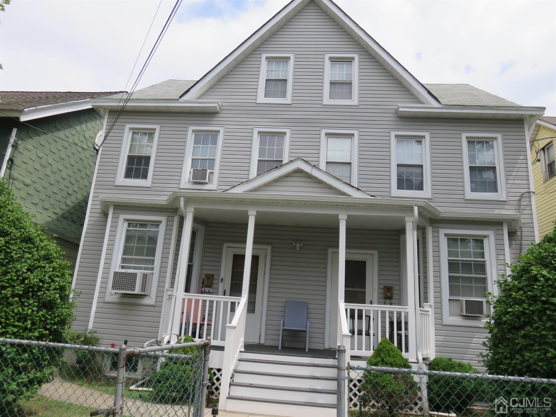 156 William Street