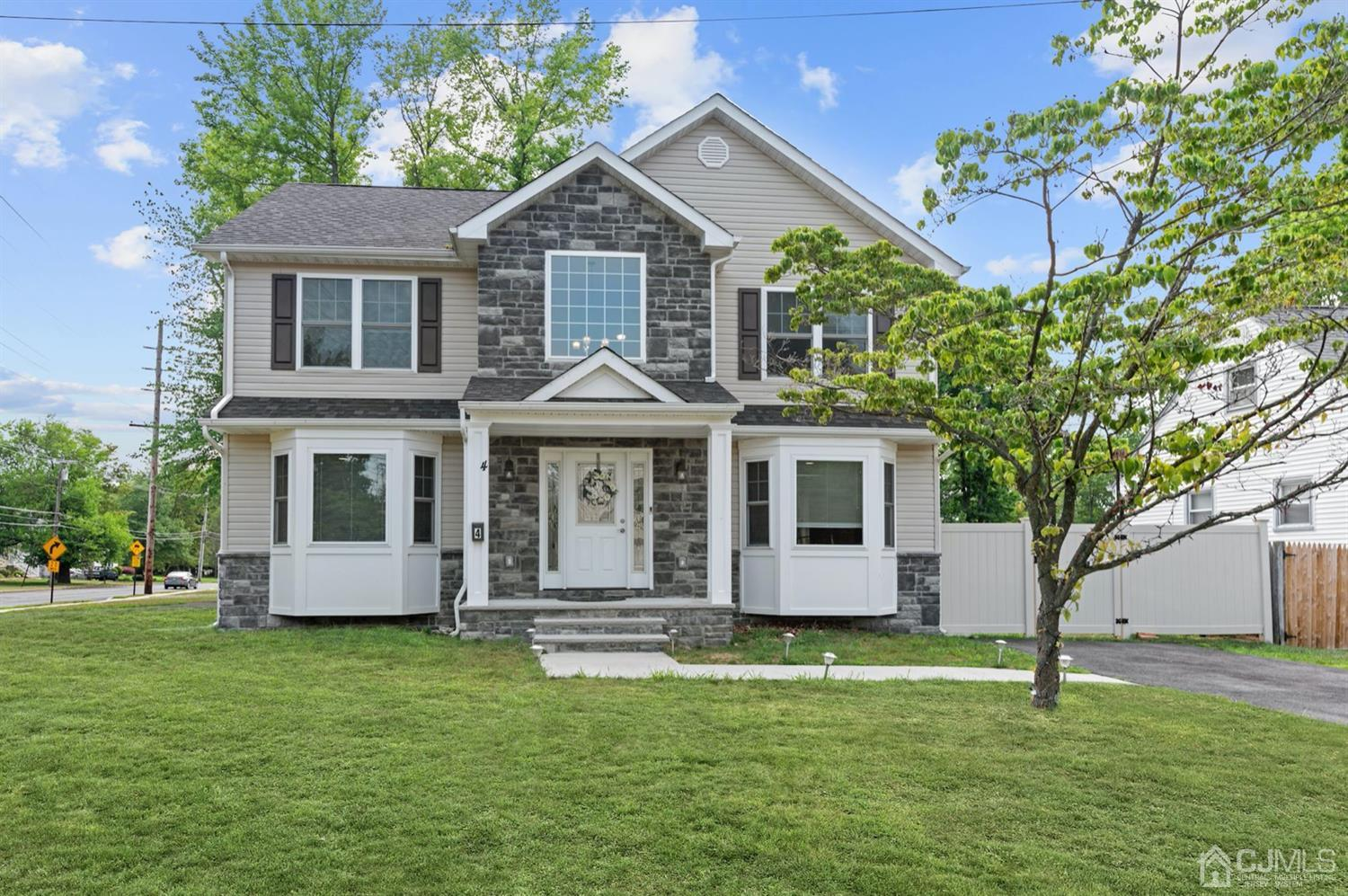 Property for sale at 4 8th Street, Aberdeen,  New Jersey 07747