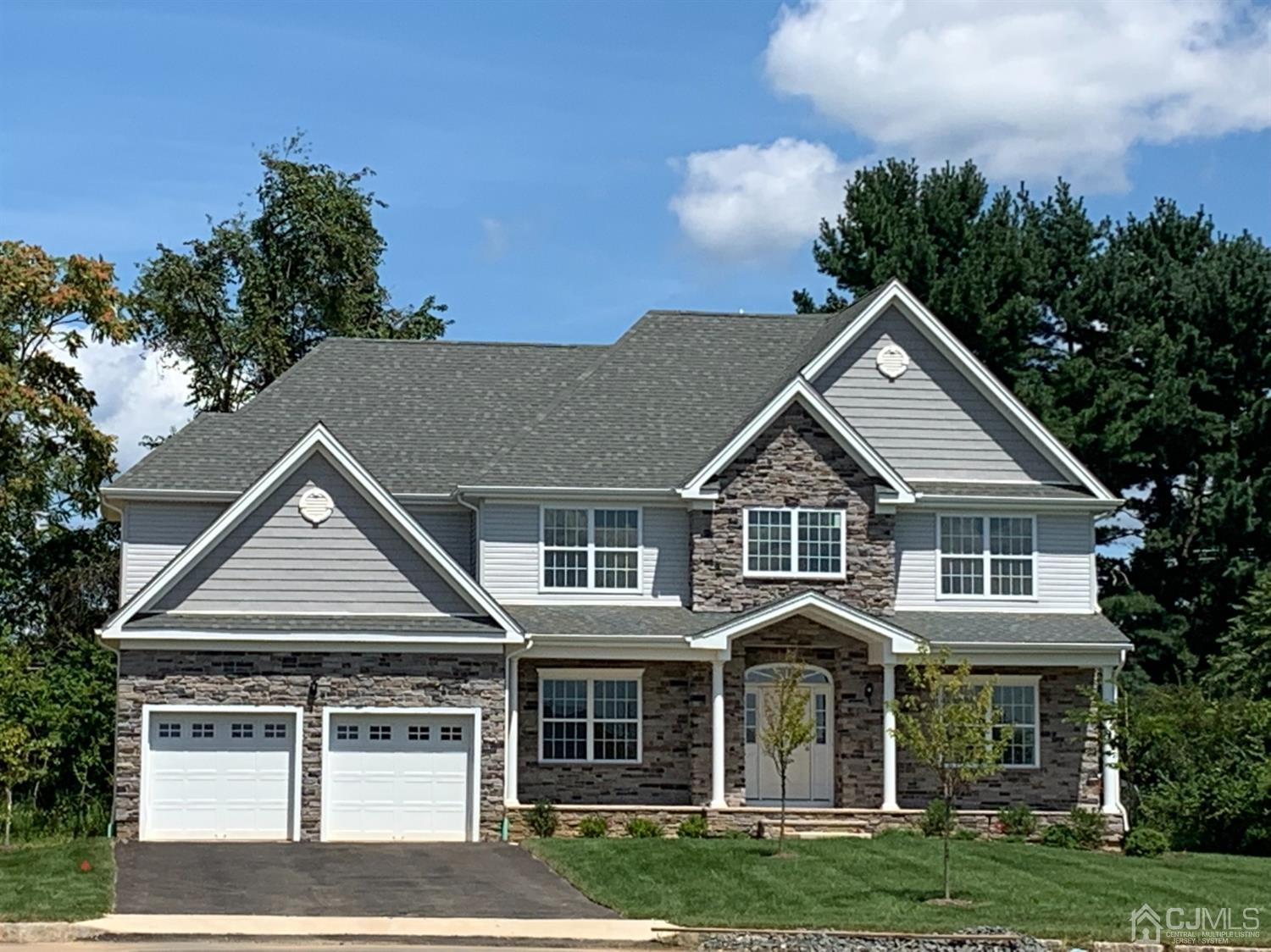 Single Family Homes للـ Sale في South Brunswick, New Jersey 08852 United States