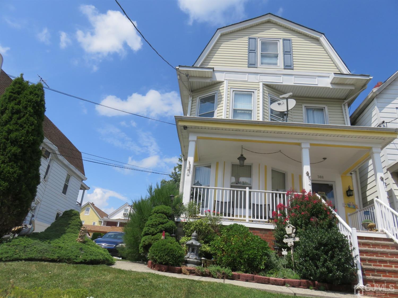 388 Neville Street