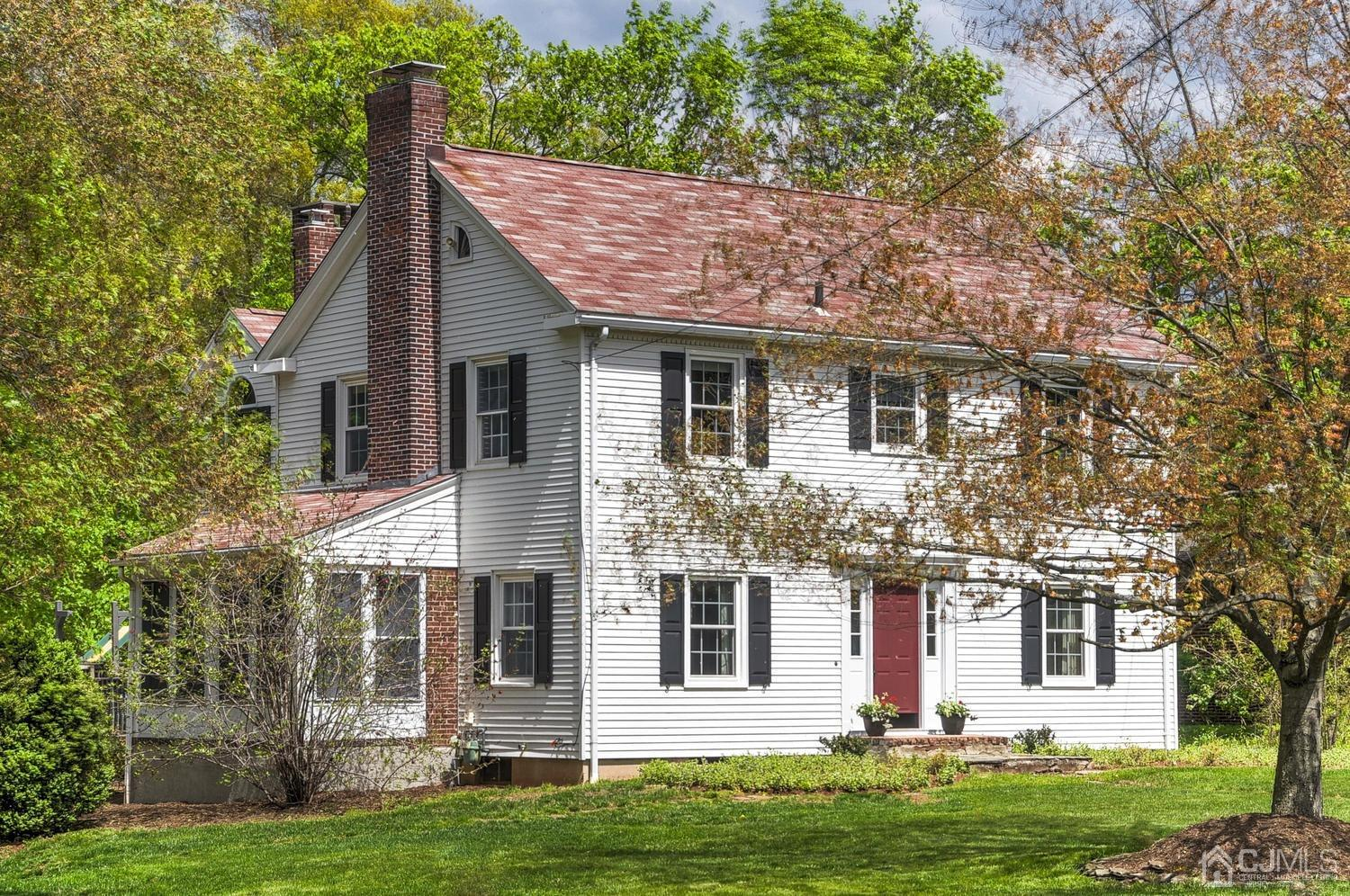 Property for sale at 1621 Amwell Road, Franklin,  New Jersey 08873
