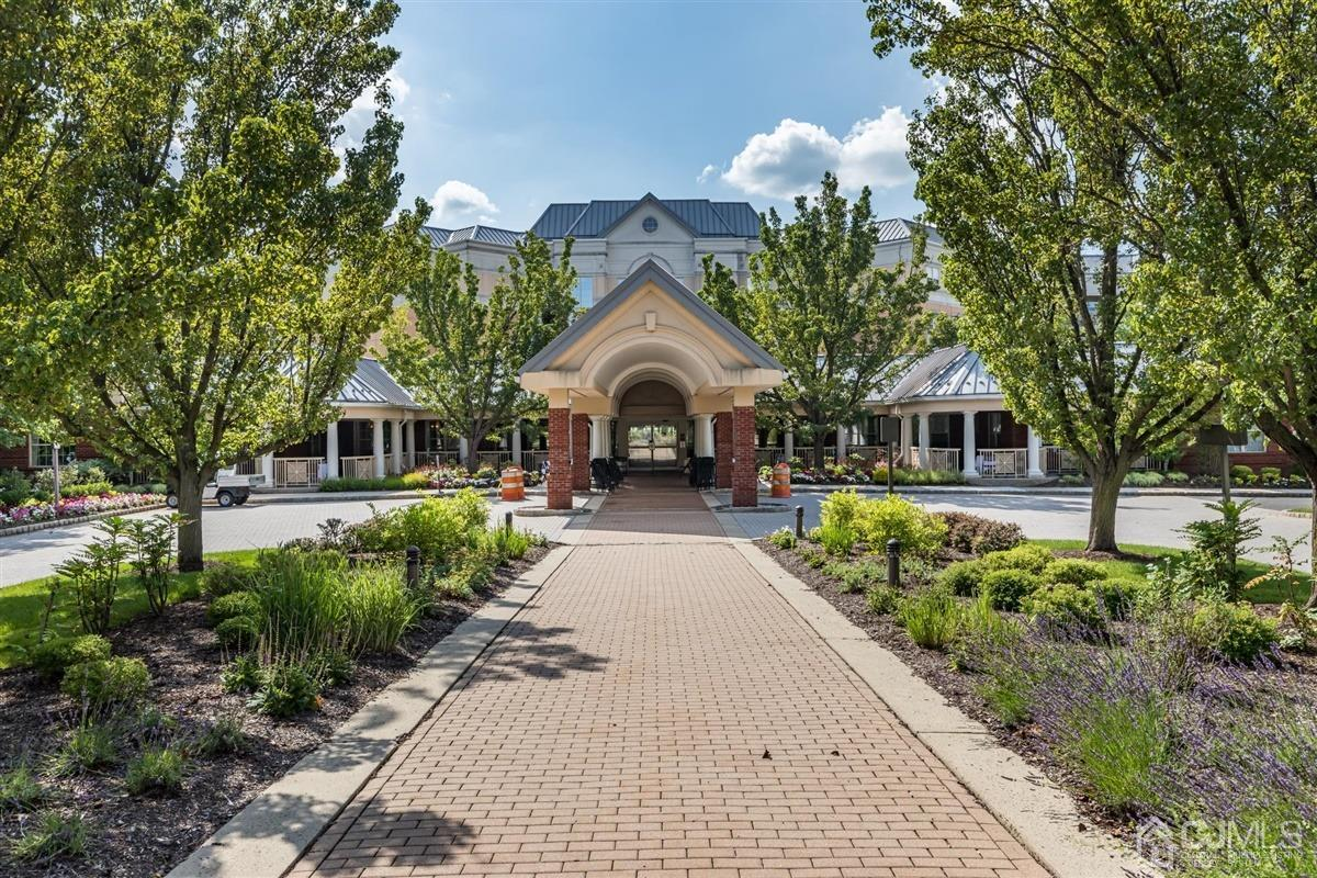Condo / Townhouse for Sale at Plainsboro, New Jersey 08540 United States