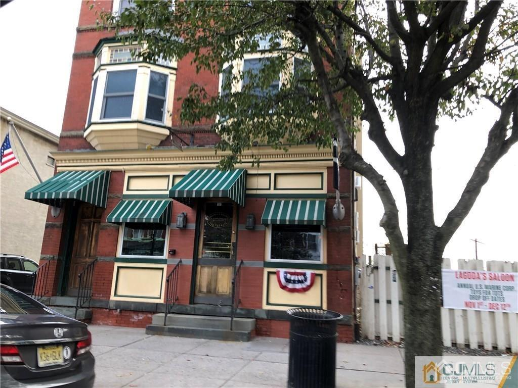 Property for sale at 109 S BROADWAY Avenue, South Amboy,  New Jersey 08879
