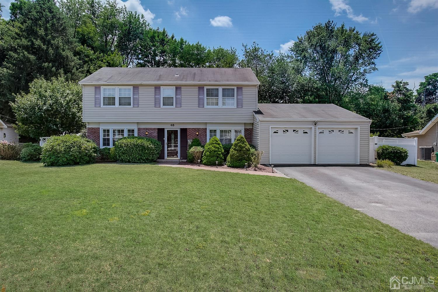Property for sale at 48 CAMBRIDGE Drive, Aberdeen,  New Jersey 07747