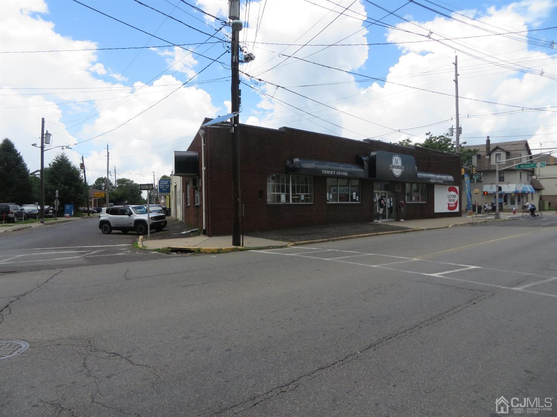 Commercial للـ Sale في Dunellen, New Jersey 08836 United States