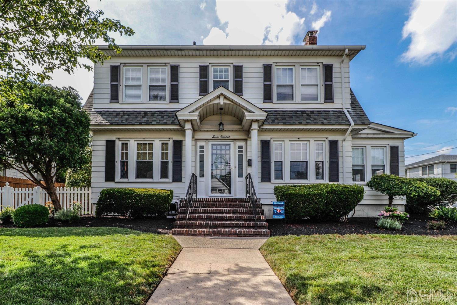 Property for sale at 700 Bordentown Avenue, South Amboy,  New Jersey 08879