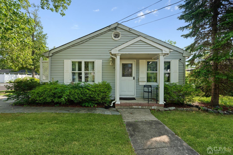 Property for sale at 24 NEW BRUNSWICK Avenue, Matawan,  New Jersey 07747
