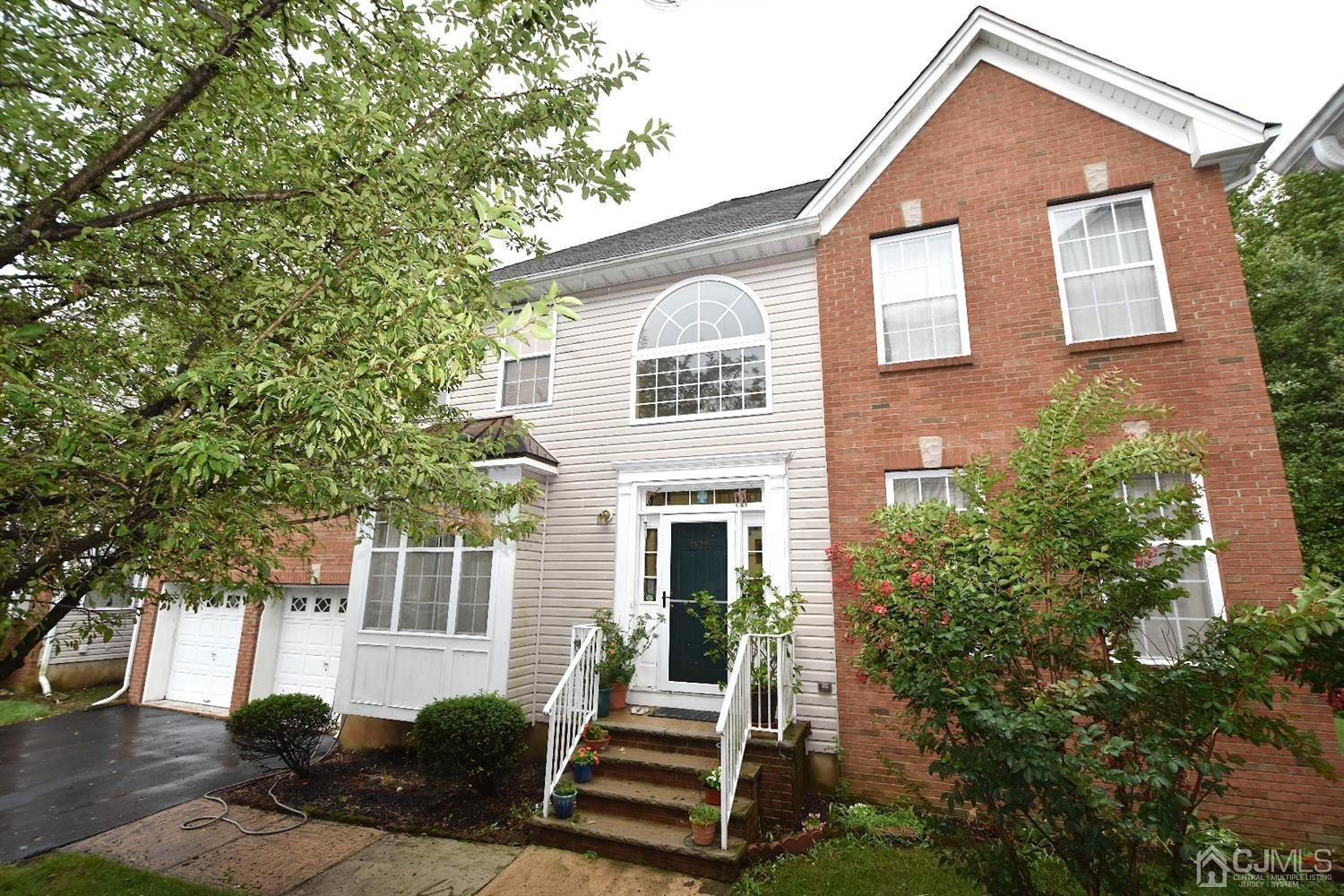 Property for sale at 1120 COTTONWOOD Court, North Brunswick,  New Jersey 08902