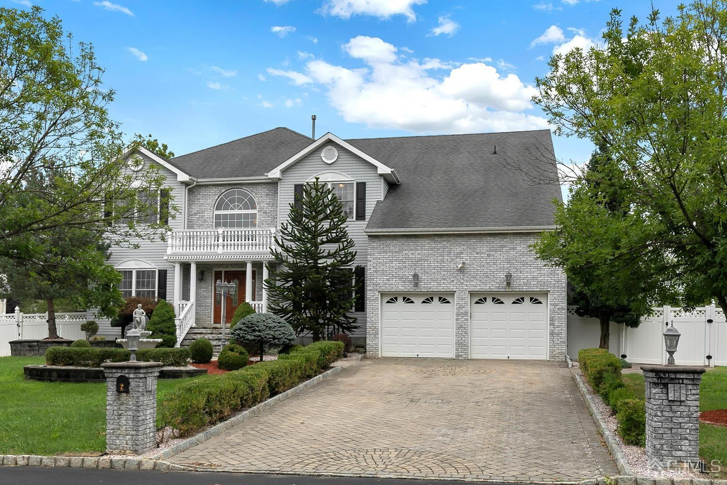 Property for sale at 5 TUDOR Court, Old Bridge,  New Jersey 07747