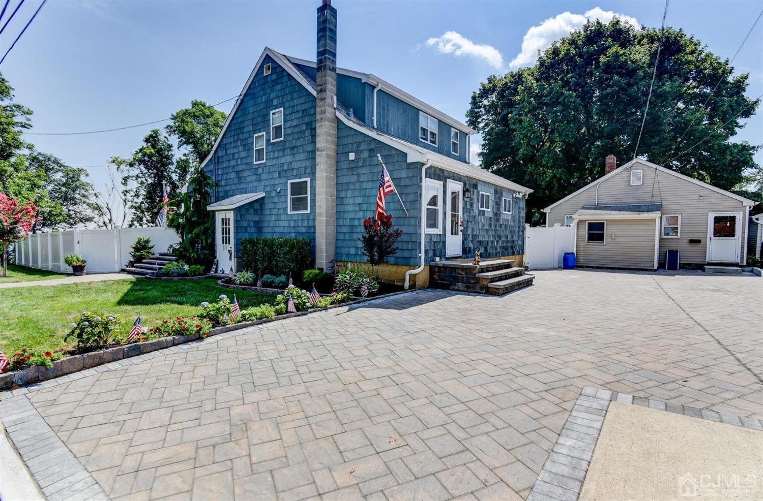 Property for sale at 111 Lincoln Street, South Amboy,  New Jersey
