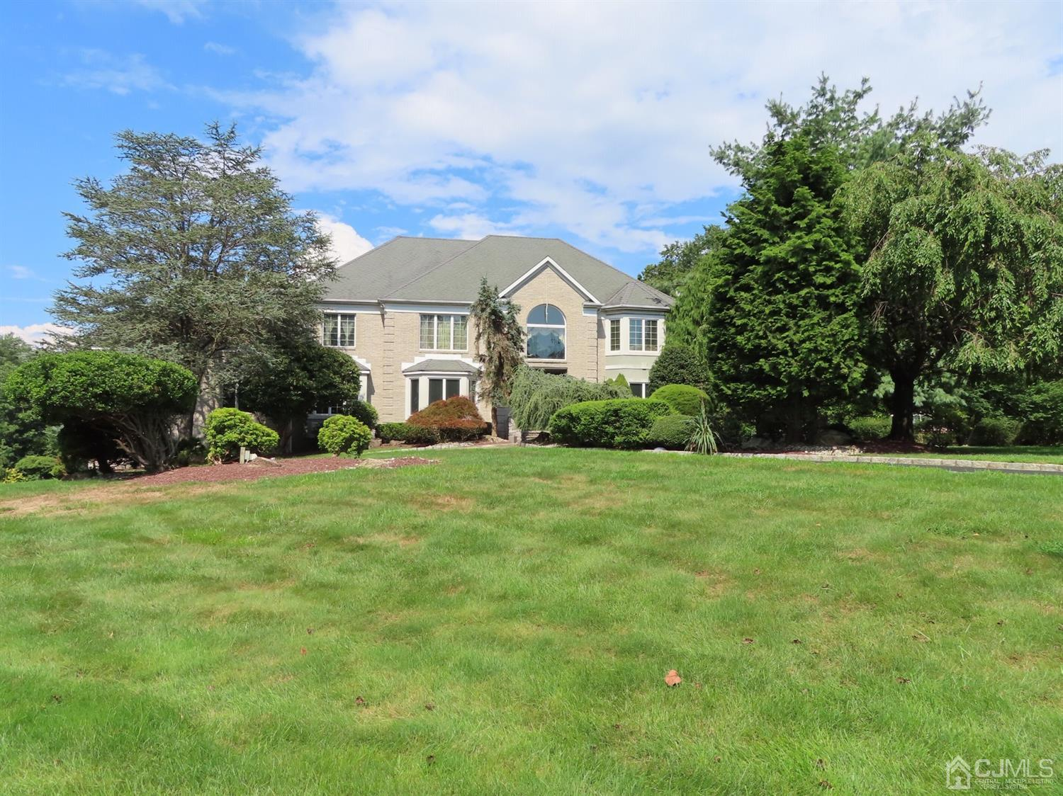Single Family Homes for Sale at South Brunswick, New Jersey 08824 United States