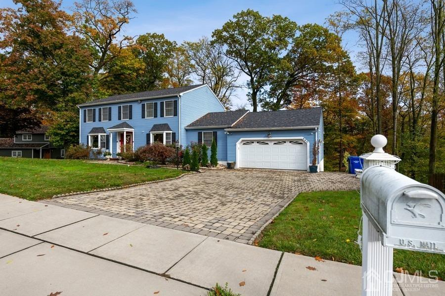 Property for sale at 865 HOOVER Drive, North Brunswick,  New Jersey 08902