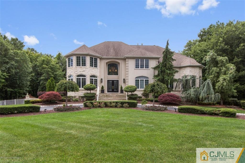 Property for sale at 5 Black Walnut Way, Marlboro,  New Jersey 07746
