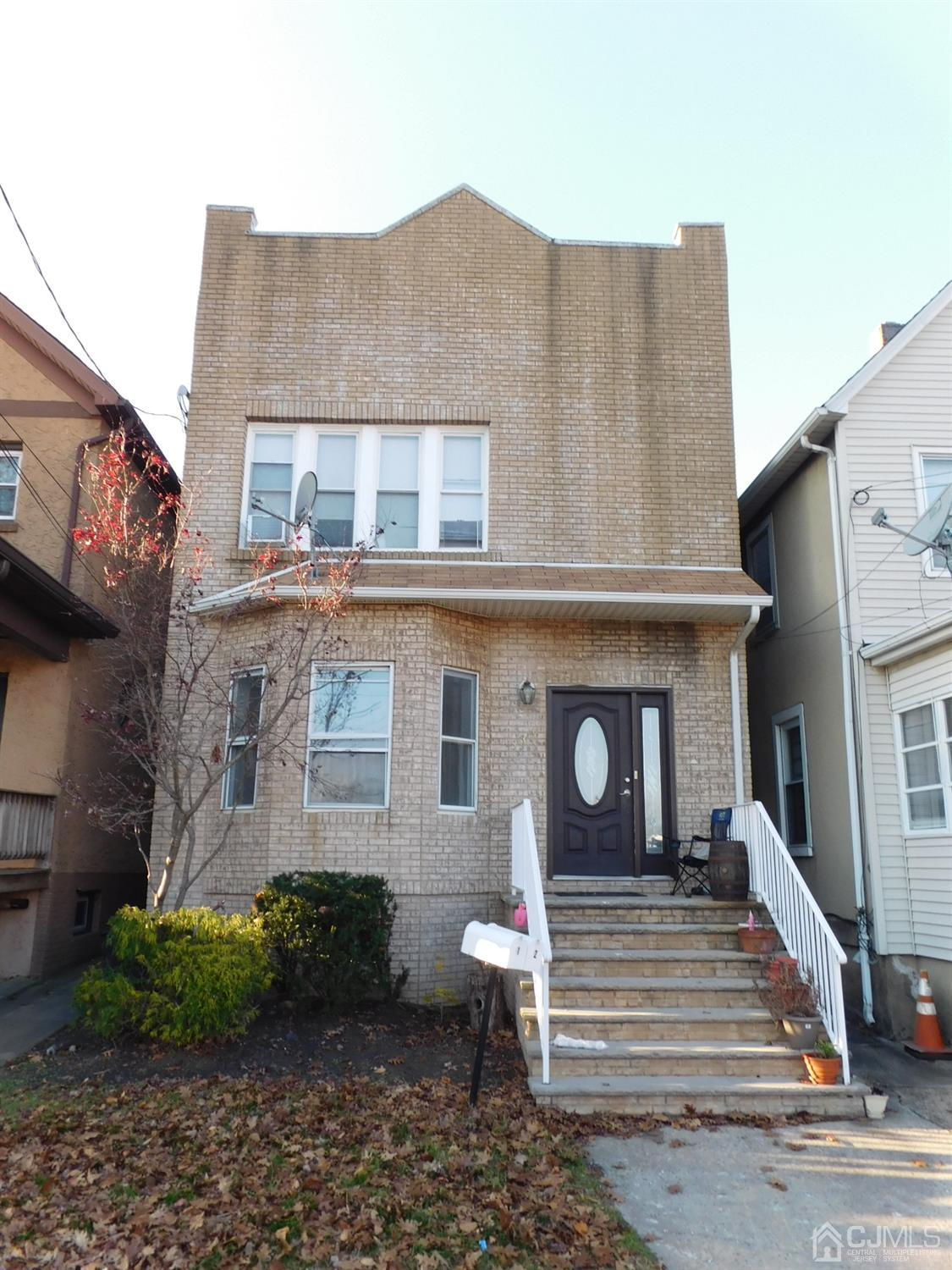 Property for sale at 334 2ND Street, South Amboy,  New Jersey 08879