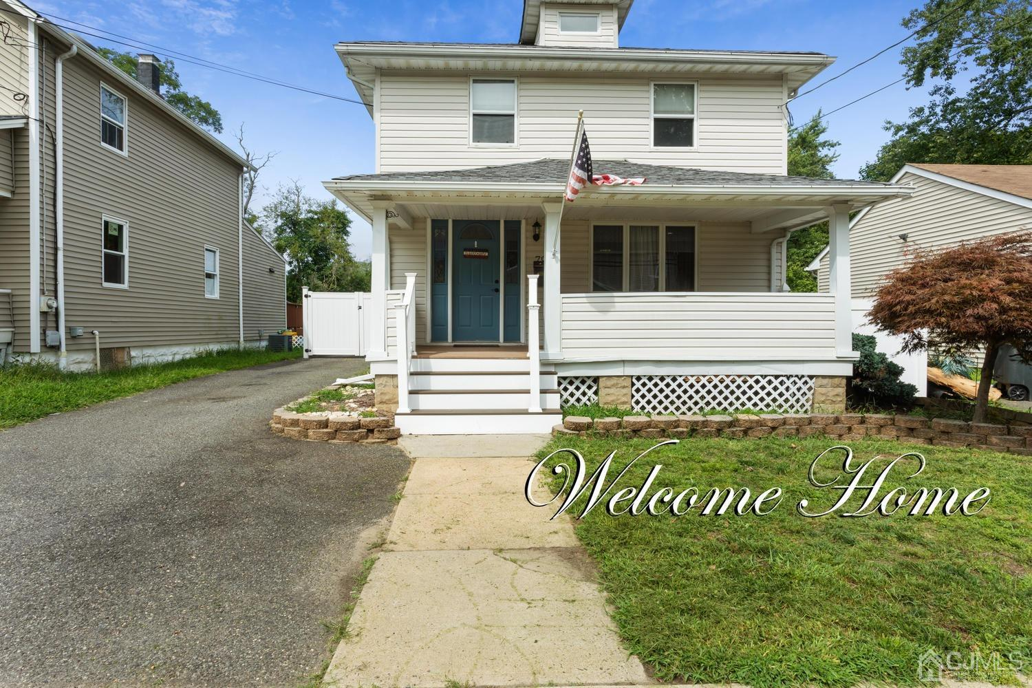Single Family Homes for Sale at Englishtown, New Jersey 07726 United States