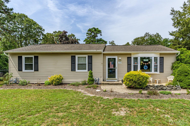 Single Family Homes для того Продажа на Berkeley, Нью-Джерси 08721 Соединенные Штаты