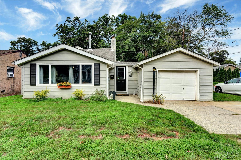 Property for sale at 84 LAURELHURST Drive, Aberdeen,  New Jersey 07735
