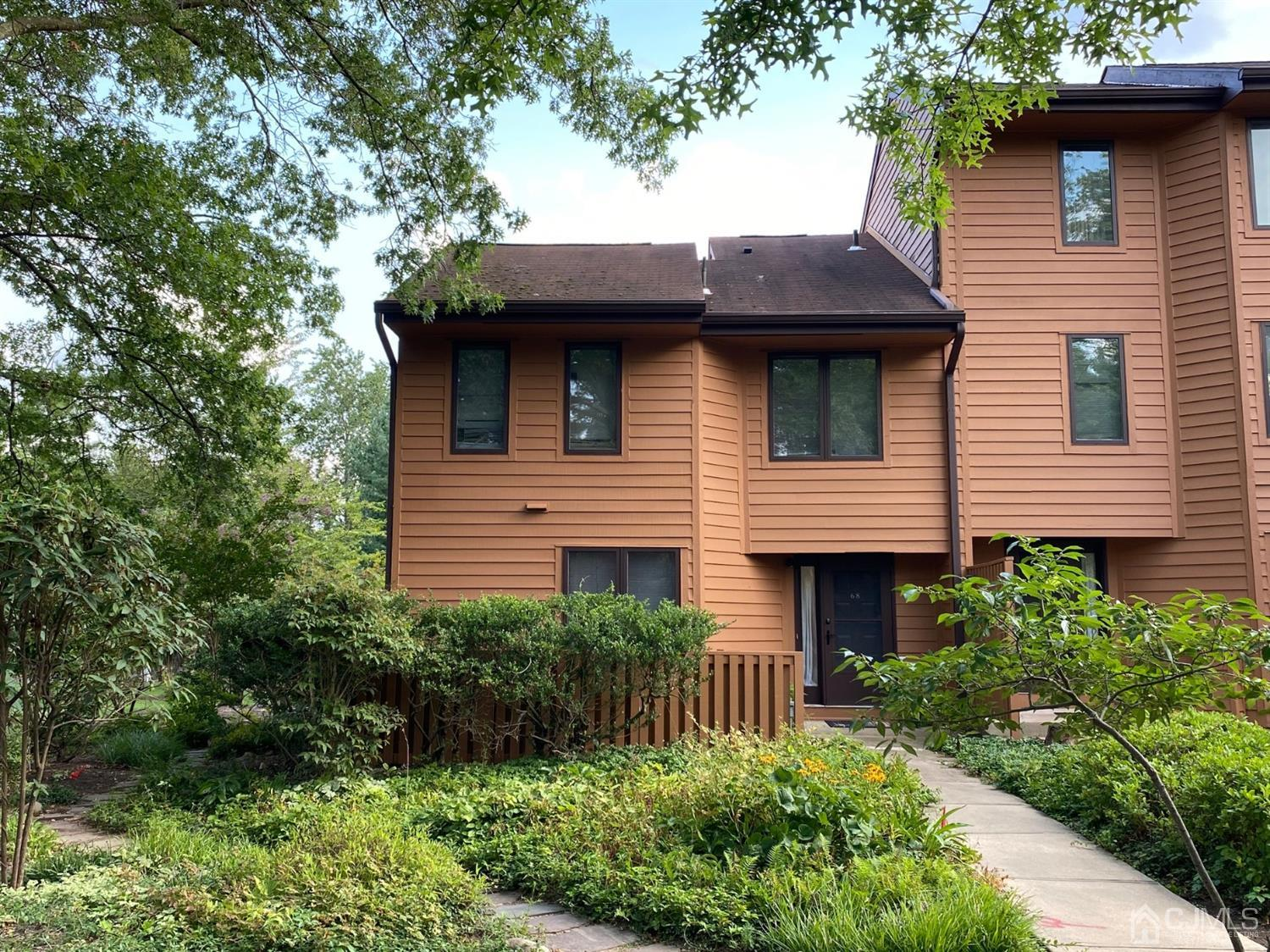 townhouses for Sale at Plainsboro, New Jersey 08540 United States